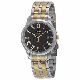 Tissot T0334102205301 Classic Dream Mens Quartz Watch