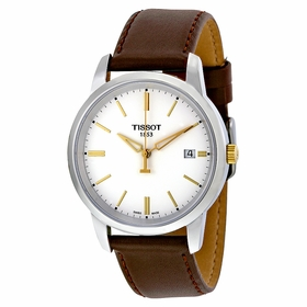 Tissot T0334102601101 Classic Dream Mens Quartz Watch