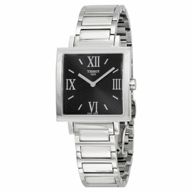 Tissot T034.309.11.053.00 T-Trend Happy Chic Ladies Quartz Watch