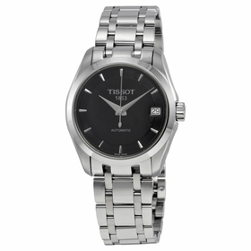 Tissot T035.207.11.051.00 Couturier Ladies Automatic Watch