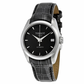 Tissot T035.207.16.051.00 Couturier Ladies Automatic Watch