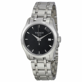 Tissot T035.210.11.051.00 T-Trend Collection Ladies Quartz Watch
