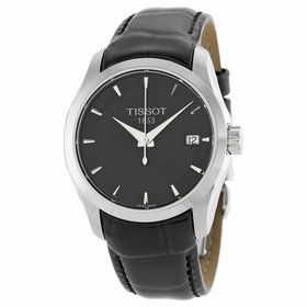 Tissot T035.210.16.051.00 Couturier Ladies Quartz Watch