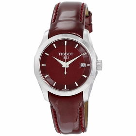 Tissot T035.210.16.371.00 Couturier Ladies Quartz Watch
