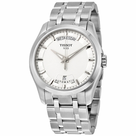 Tissot T035.407.11.031.00 Couturier Mens Automatic Watch