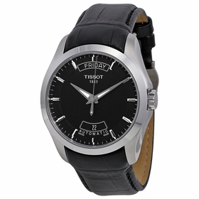 Tissot T035.407.16.051.00 Couturier Mens Automatic Watch