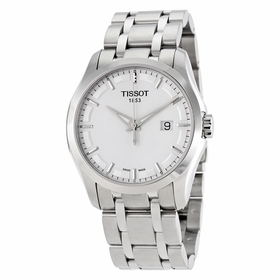 Tissot T035.410.11.031.00 Couturier Mens Quartz Watch