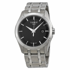 Tissot T035.410.11.051.00 Couturier Mens Quartz Watch