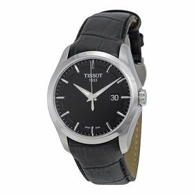 Tissot T035.410.16.051.00 Couturier Mens Quartz Watch
