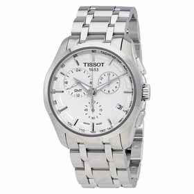 Tissot T035.439.11.031.00 Couturier Mens Chronograph Quartz Watch