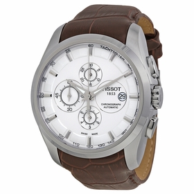 Tissot T035.627.16.031.00 Couturier Mens Chronograph Automatic Watch