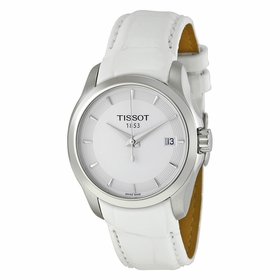 Tissot T0352101601100 Couturier Ladies Quartz Watch