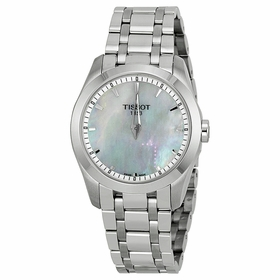 Tissot T0352461111100 Couturier Ladies Quartz Watch