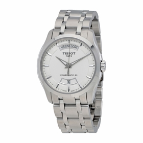 Tissot T035.407.11.031.01 Couturier Mens Automatic Watch