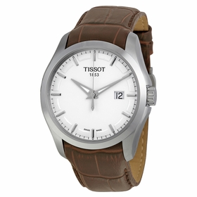 Tissot T035.410.16.031.00 Couturier Mens Quartz Watch