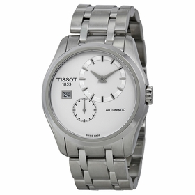 Tissot T035.428.11.031.00 Couturier Mens Automatic Watch