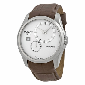 Tissot T035.428.16.031.00 Couturier Mens Automatic Watch