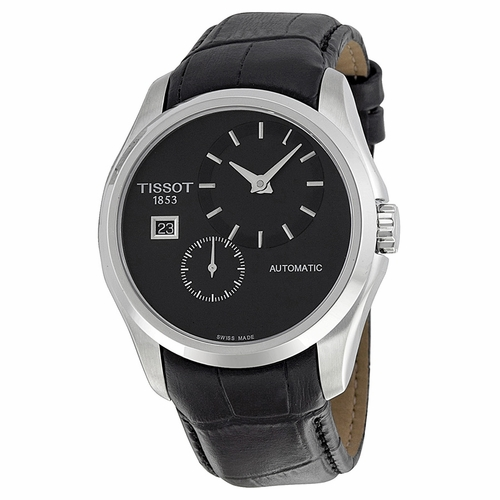 Tissot T035.428.16.051.00 Couturier Mens Automatic Watch