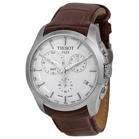 Tissot T035.439.16.031.00 Couturier Mens Chronograph Quartz Watch