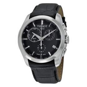 Tissot T0354391605100 Chronograph Quartz Watch