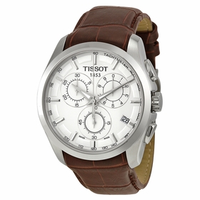Tissot T0356171603100 Couturier Mens Chronograph Quartz Watch