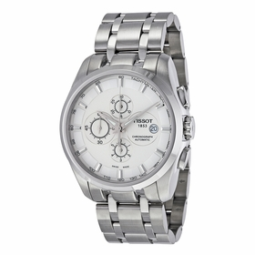 Tissot T035.627.11.031.00 Couturier Mens Chronograph Automatic Watch