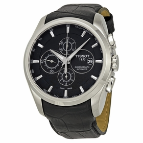 Tissot T035.627.16.051.00 Couturier Mens Chronograph Automatic Watch