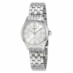 Tissot T038.007.11.037.00 T-One Ladies Automatic Watch