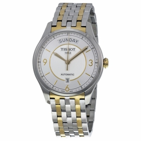 Tissot T038.430.22.037.00 T-One Mens Automatic Watch