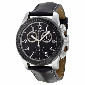 Tissot T0394172605700 T-Sport V8 Mens Chronograph Quartz Watch