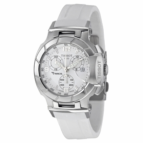 Tissot T048.217.17.017.00 T-Race Ladies Chronograph Quartz Watch