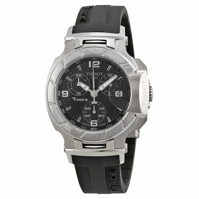 Tissot T048.217.17.057.00 T-Race Ladies Chronograph Quartz Watch
