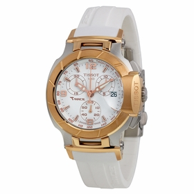 Tissot T048.217.27.017.00 T-Race Ladies Chronograph Quartz Watch