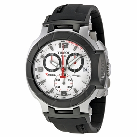 Tissot T048.417.27.037.00 T-Race Mens Chronograph Quartz Watch