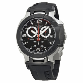 Tissot T048.417.27.057.00 T-Race Mens Chronograph Quartz Watch