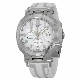 Tissot T0484171701200 T-Race Mens Chronograph Quartz Watch