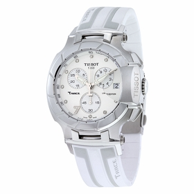 Tissot T0484171703600 Chronograph Quartz Watch