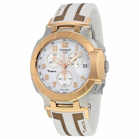 Tissot T048.417.27.012.00 T-Race Mens Chronograph Quartz Watch