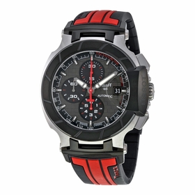 Tissot T0484272706100 T-Race Mens Chronograph Automatic Watch