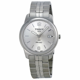Tissot T049.410.11.037.01 PR 100 Mens Quartz Watch