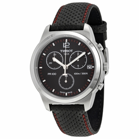 Tissot T049.417.16.057.00 PR 100 Mens Chronograph Quartz Watch