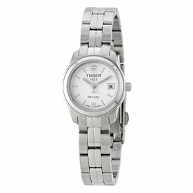 Tissot T0492101101700 PR 100 Ladies Quartz Watch