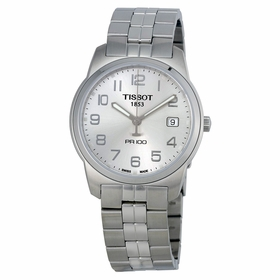 Tissot T0494101103201 PR 100 Mens Quartz Watch
