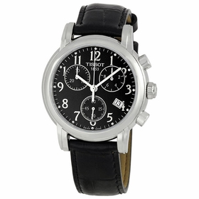 Tissot T050.217.16.052.00 Dressport Ladies Chronograph Quartz Watch