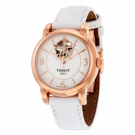 Tissot T050.207.37.017.04 Lady Heart Ladies Automatic Watch