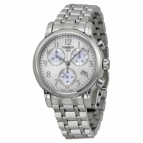 Tissot T0502171111200 Chronograph Quartz Watch