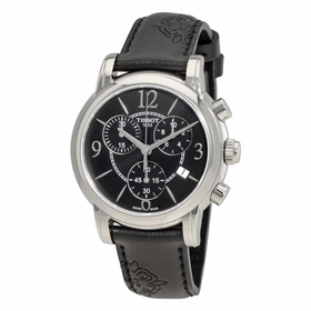 Tissot T0502171705700 Dressport Ladies Chronograph Quartz Watch