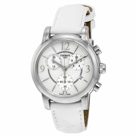 Tissot T0502171711700 Dressport Ladies Chronograph Quartz Watch