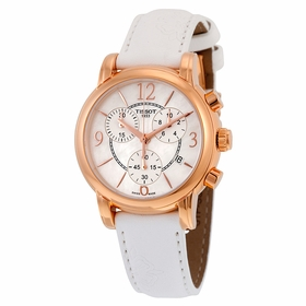 Tissot T0502173711700 Dressport Ladies Chronograph Quartz Watch