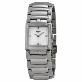 Tissot T051.310.11.031.00 T-Evocation Ladies Quartz Watch